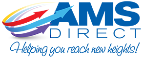 AMS Direct - Helping you reach new heights!